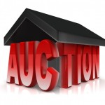 Buying Property At Auction